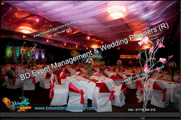 Wedding stage decoration arts by bd bd event management wedding decor design at radisson blu hotel 5 star hotel bangladesh junglespirit Gallery