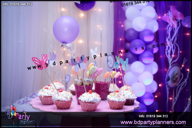 Birthday Balloon decoration BD Event Management Wedding Planners