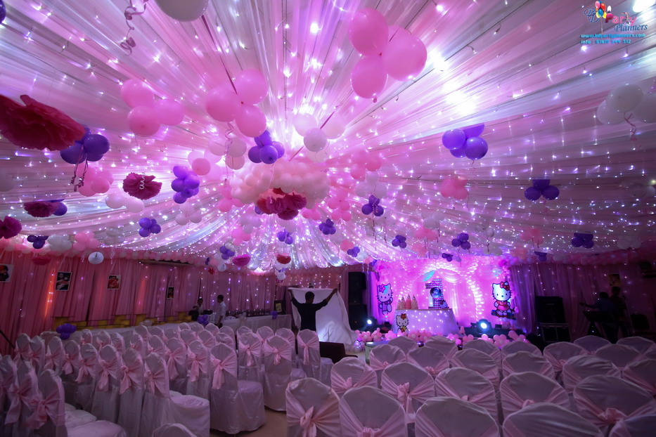 Anirban sonia holud photography owner matri bander for Event planning decorating ideas