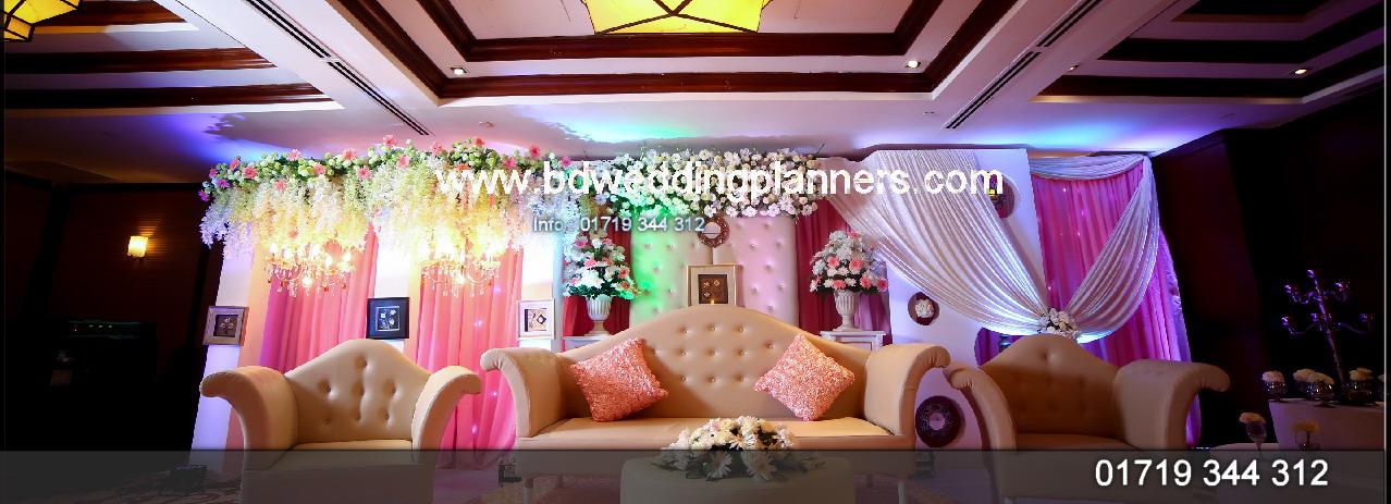 Premium Wedding Planing