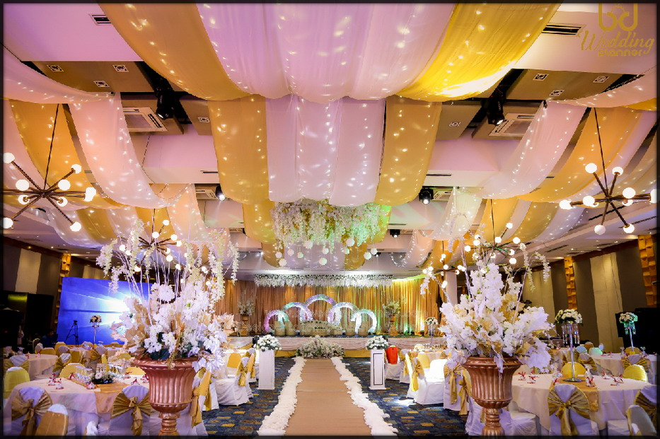 Wedding Decor Dhaka