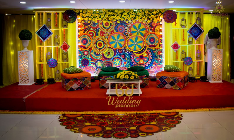 Corporate Event Stall Interior Design Bd Event